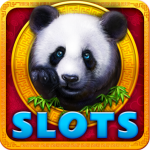 Panda Slots - Best Vegas Slot Machines Casino