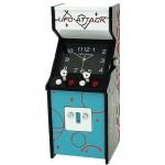 Miniature de Jeu d' Arcade / Nouveauté! Horloge de Bureau de Collection en Forme de Machine à sous