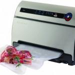 Foodsaver - v3840 - Appareil à emballage sous vide automatique