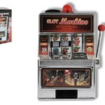 Machine a sous las vegas slot 20 cm