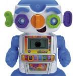 Vtech - 135005 - Jouet de Premier Age - Zinzin - Mon Robot Super Malin
