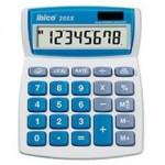 Rexel - Ibico 208X Calculatrice de Bureau - Sous Blister