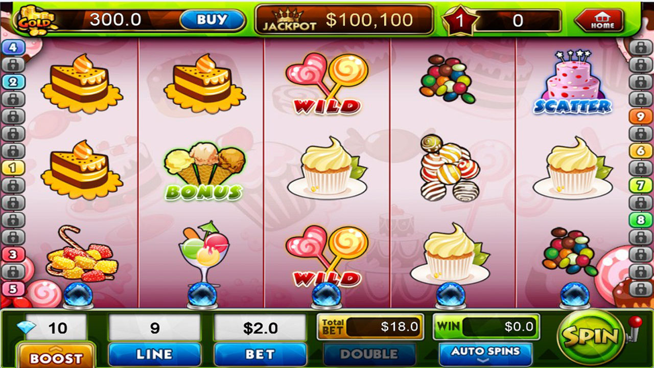 best online casino de crazy slots