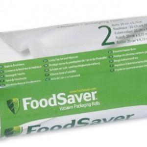 Food Saver FSR2002-I 2 Rouleaux pour Appareil de Mise Sous Vide