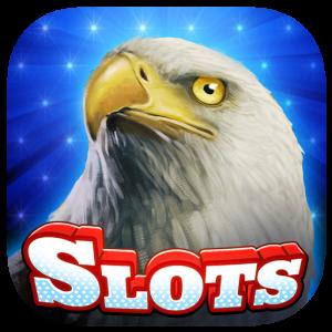 Liberte Aigle Slots Casino: La Voie Progressif Americaine de Jackpot Bonus Machines a Sous Gratuit!